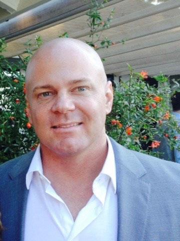 Garrett Adams - Project Manager